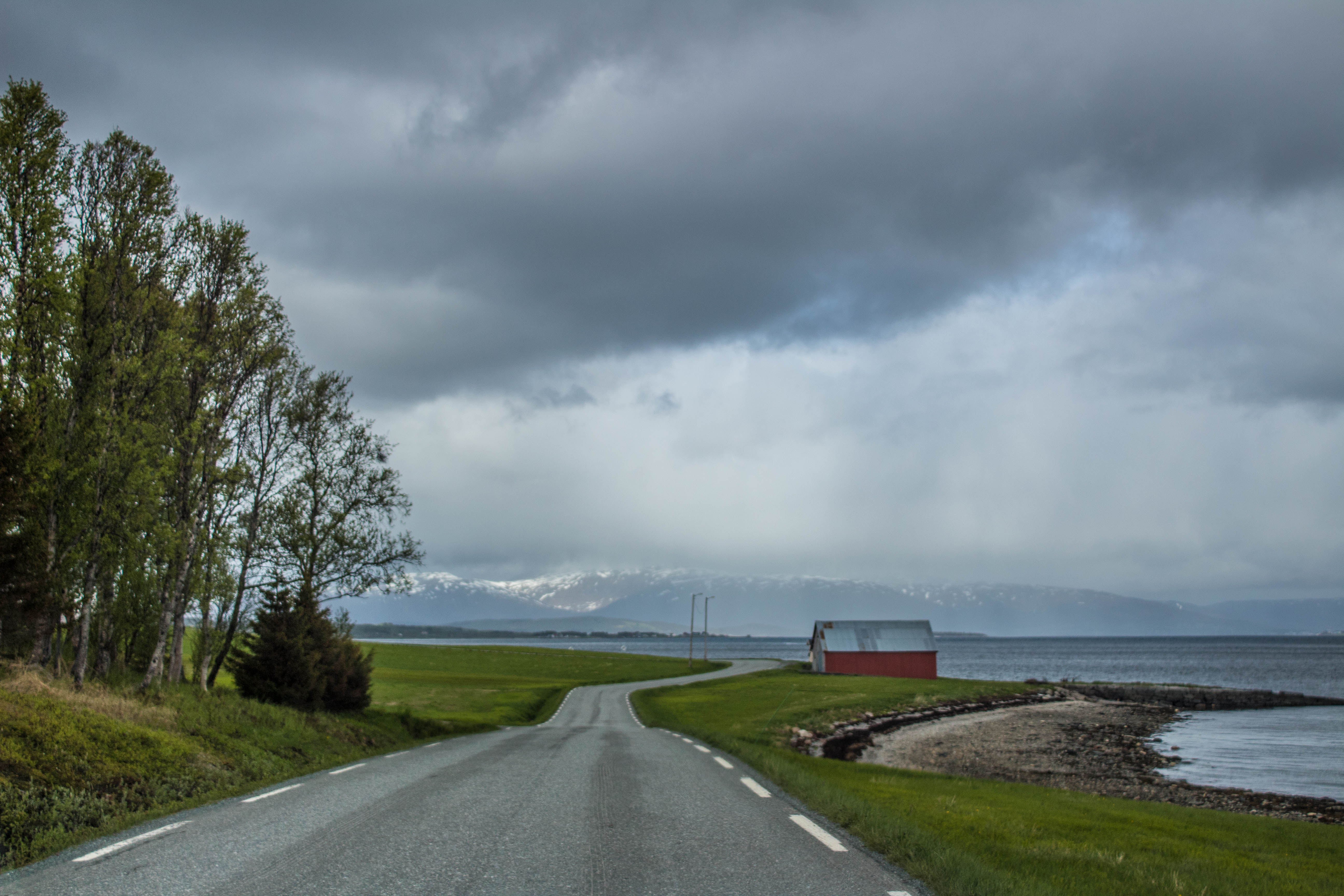TromsoRoad